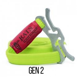 RATS GEN 2 (HIVIS GREEN)